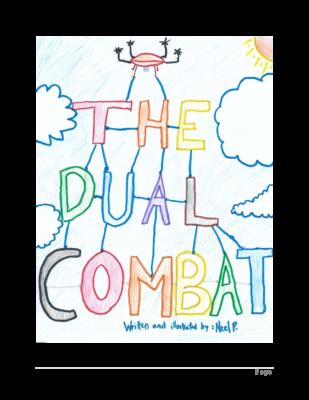 The Dual Combat  by Neel P.