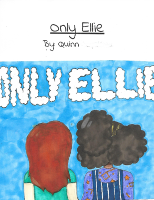 Only Ellie by Quinn J.L.