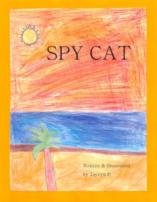 Spy Cat by Jayvyn P.