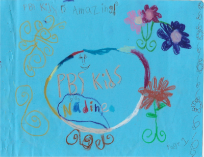 PBS KIDS by Nadine L.